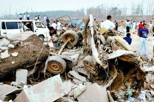 安徽凤阳一矿业公司发生爆炸16死43伤(组图)
