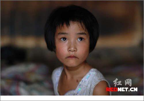 图片故事:一个女孩和她的学校 - wj198728 - wj198728的博客