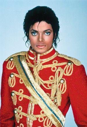 迈克尔 杰克逊
