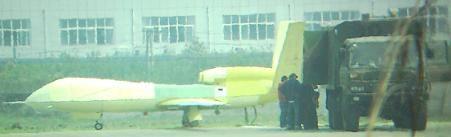 以色列军演:F-16轻松击落中国无人机(组图)