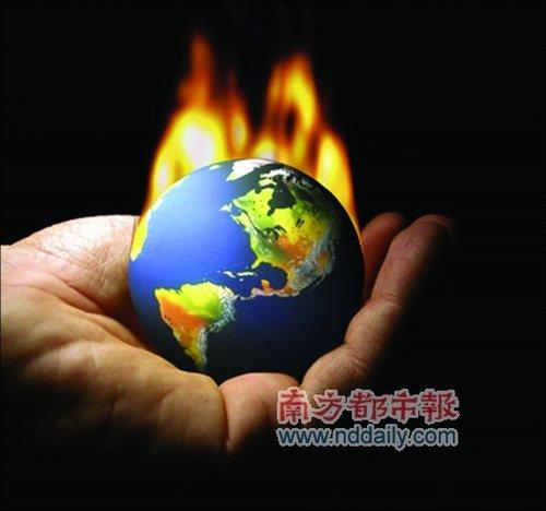 """""""绿色政治""""与""""环境炸弹"""" - 无极 - zhansuncn的博客"""