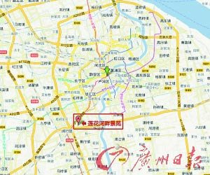 上海在建高楼轰然倒塌 业主担忧是否继续月供