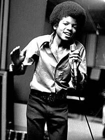 迈克尔・杰克逊病逝