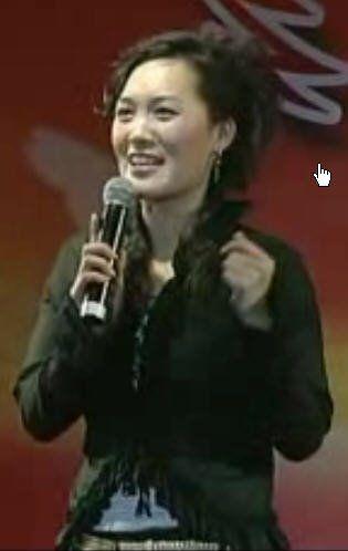 电视台女主持被发现与富商裸死车内 - 湖城孤雁 - 心情驿站