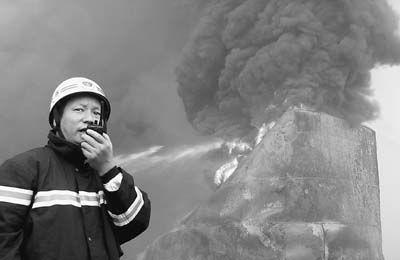 河南偃师化工厂爆炸致7人死亡 108名群众受伤