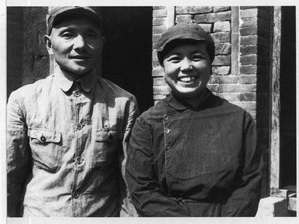 邓小平夫人卓琳在北京逝世 享年93岁