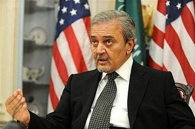 沙特拒绝美国要求 不会改善对以关系