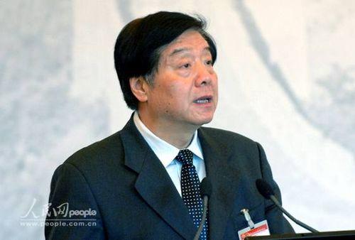 福建省委副书记于广洲兼任省委组织部长