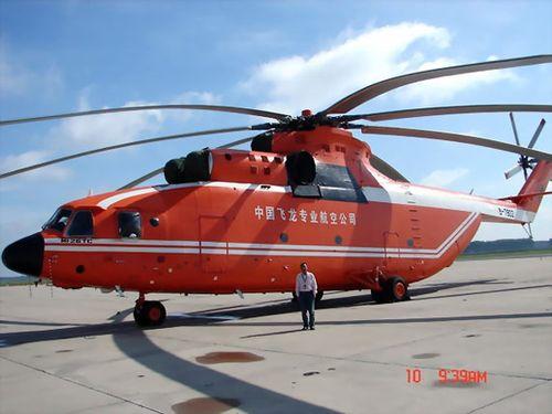 """台湾婉拒大陆直升机 怕军事机密被""""看光光"""""""