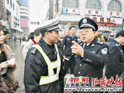 薄熙来重庆打黑:11年公安副局长落马