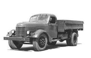 解放卡车溯源