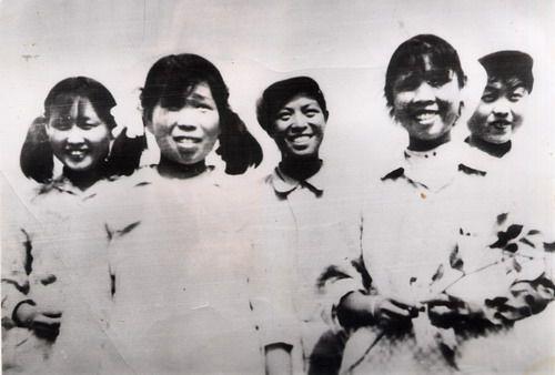 """永远的塔河姑娘——""""十大戈壁母亲""""赵桂荣"""
