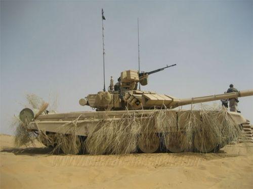 解放军演习引发印度不安 印美将有大规模军演