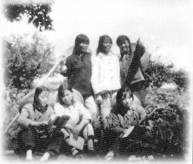 1968年,按照毛主席的指示,全国掀起了知识青年上山下乡高潮。