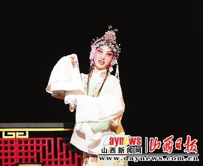 蒲剧视频 蒲剧整本大全 运城蒲剧李爱玲 水蜜桃笑话网图片