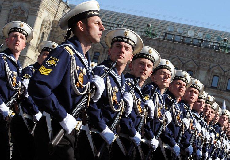 2009年世界各国的盛大阅兵式图 铁血网