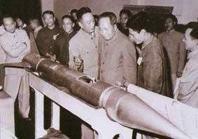 """毛泽东:""""我们也要搞人造卫星"""""""