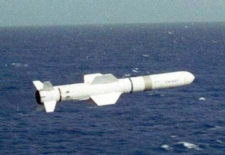 印媒乱猜被扣赴华军机向中国运鱼叉导弹