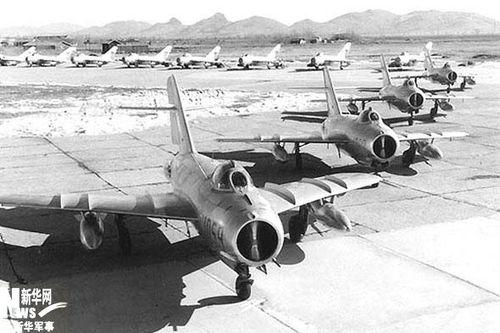 共和国36型飞机大曝光 - 鹰击长空 - 鹰击长空