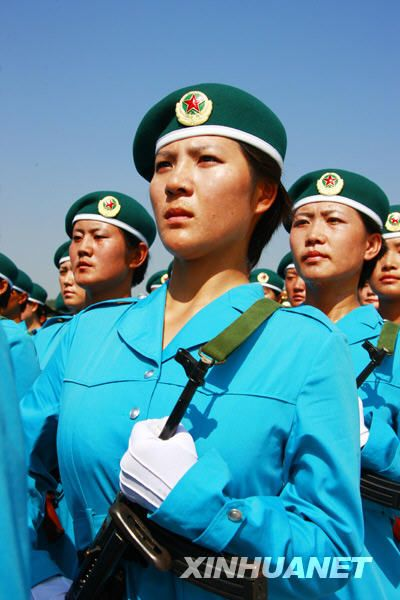 中国民兵:由直接参战型向支援保障型转变