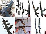 组图:盘点国庆阅兵中可能出现的十大枪械