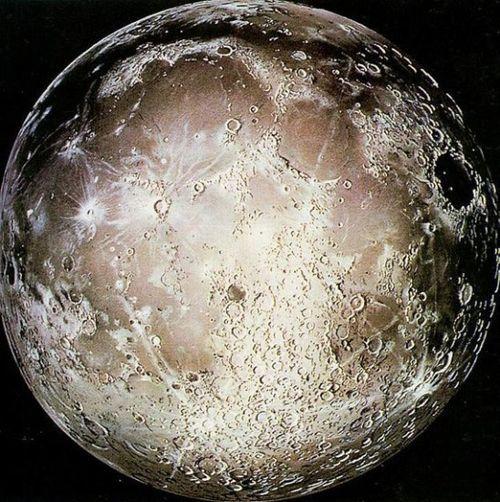 美印探月器发现月球有水 20年内建月球基地 - 苗子 - 呼伦贝尔城管联谊博客