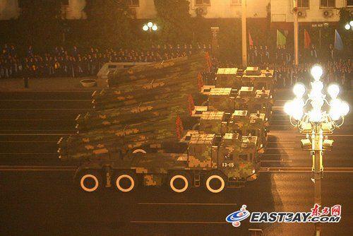 300毫米远程火箭炮_图文国产03式300毫米远程火箭炮