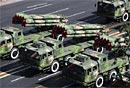 远程火箭炮