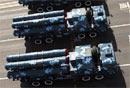 HQ-9地空导弹