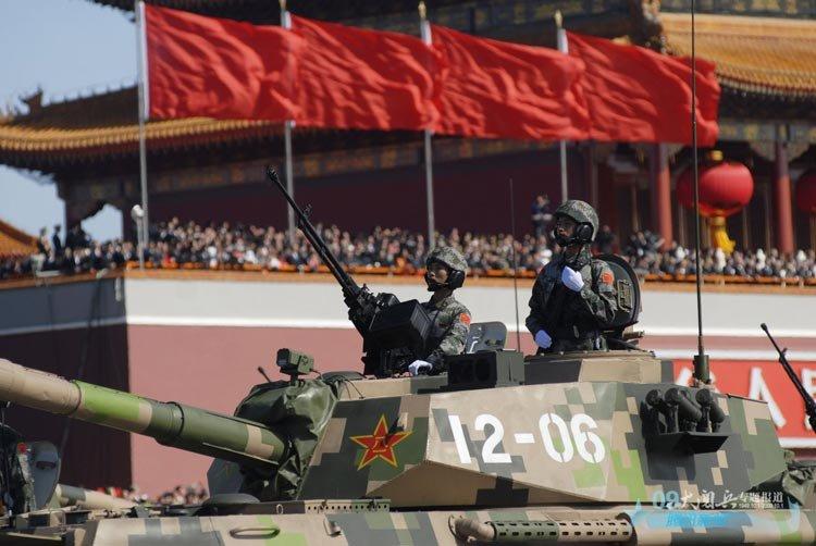远程火箭炮方队_远程火箭炮方队丁仕夫远火威力大射程远