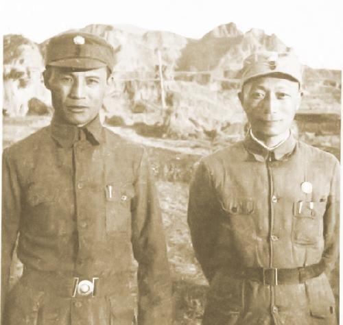 辽宁走出百岁开国上将吕正操 下午在京逝世 享年106岁(图)