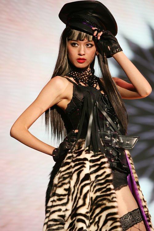 高清:封面女孩总决赛 瑞丽专属模特悉数登场