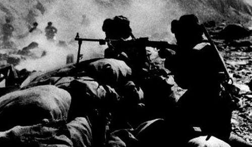 1962年中印战争_1987年中印成功化解\