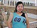32岁北漂剩女网上征婚 五套房产作嫁妆