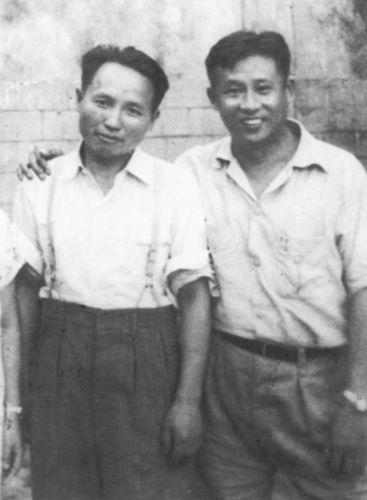 纪念范长江诞辰100周年:范长江与新华社