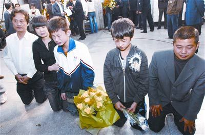 湖北荆州将建雕塑纪念3名舍己救人大学生(图) - gxw2578535 - gxw2578535的博客