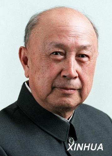 中国航天之父钱学森逝世 享年98岁(图)