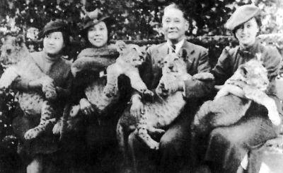 传奇人物蒋百里 蒋介石想杀又不敢杀的人