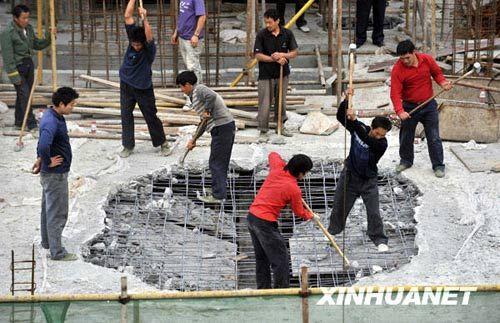 武汉被强拆大楼系经适房名义申报的商品房