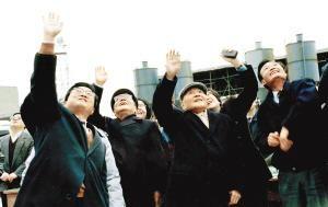小平南巡改变了中国