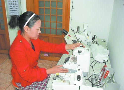远在浙江宁波的父母得知独生女儿在千里之外