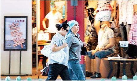 新疆暴乱追踪