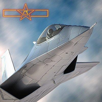 空军副司令:国产第4代战斗机即将首飞(组图)