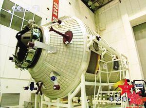 计划09年发射天宫一号。为什么推迟?