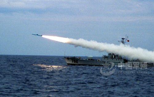 美国媒体称中国空军力量世界第三(图)