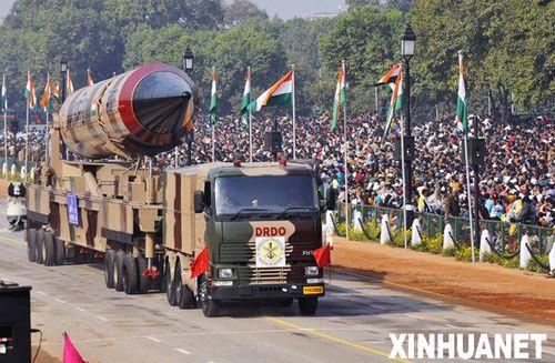 印度学者:只有印度能挑战中国的亚洲主导地位