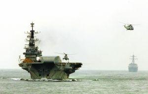 印欲斥资20亿英镑购英超级航母