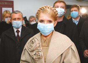 乌克兰136万人染上超级流感 已致189人死亡