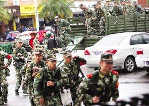 温州击毙劫持人质疑犯细节公布:3秒钟射23弹