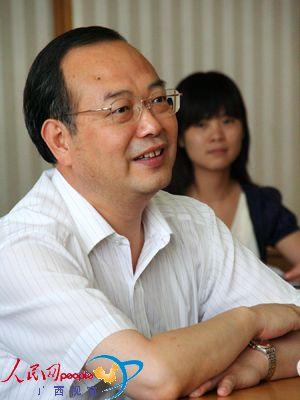 上海市委宣传部长王仲伟调任国新办副主任